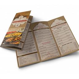 menu - menu