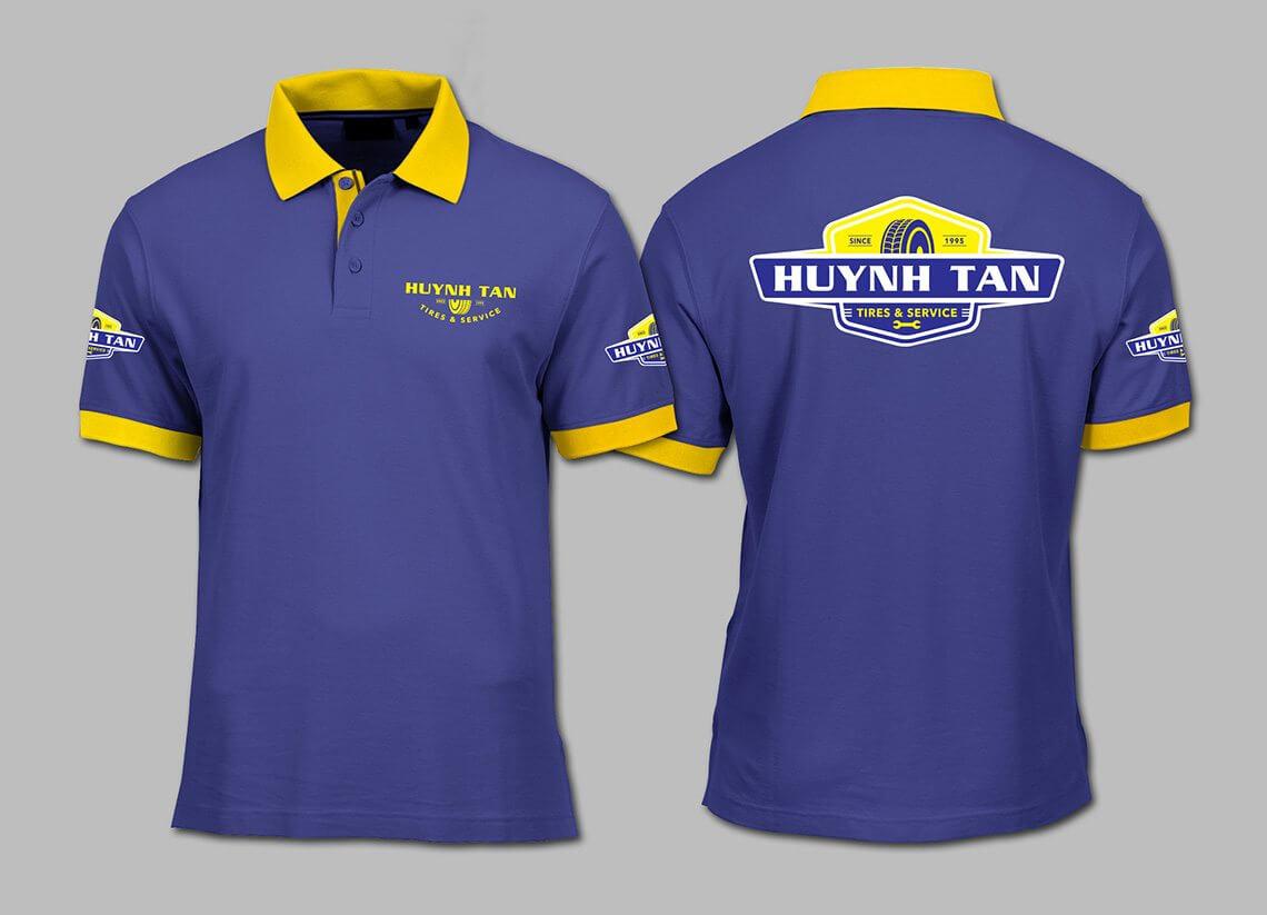 Polo Shirt2 - Polo-Shirt2