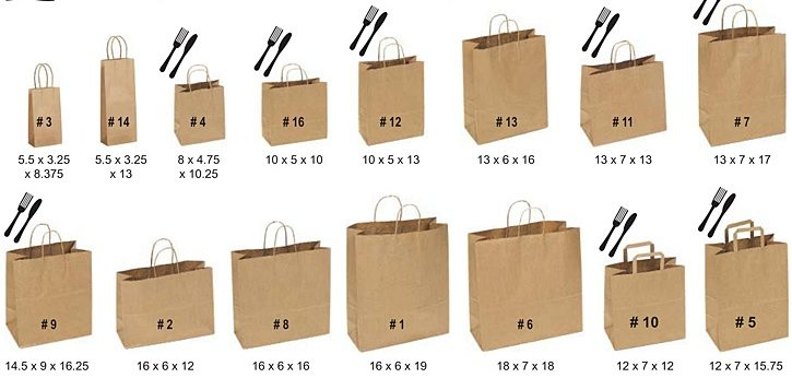 Mautui - In túi xách giấy giá rẻ ở Đà Nẵng