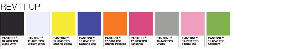 Pantone Color of the Year 2017 Color Palette 5 - Pantone-Color-of-the-Year-2017-Color-Palette-5