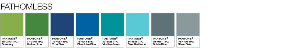 Pantone Color of the Year 2017 Color Palette 6 - Pantone-Color-of-the-Year-2017-Color-Palette-6