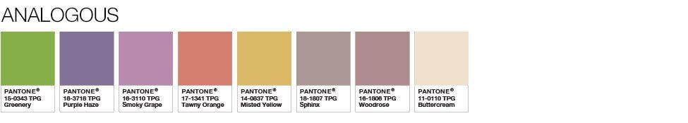 Pantone Color of the Year 2017 Color Palette 7 - Pantone-Color-of-the-Year-2017-Color-Palette-7