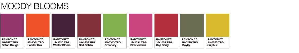 Pantone Color of the Year 2017 Color Palette 8 - Pantone-Color-of-the-Year-2017-Color-Palette-8