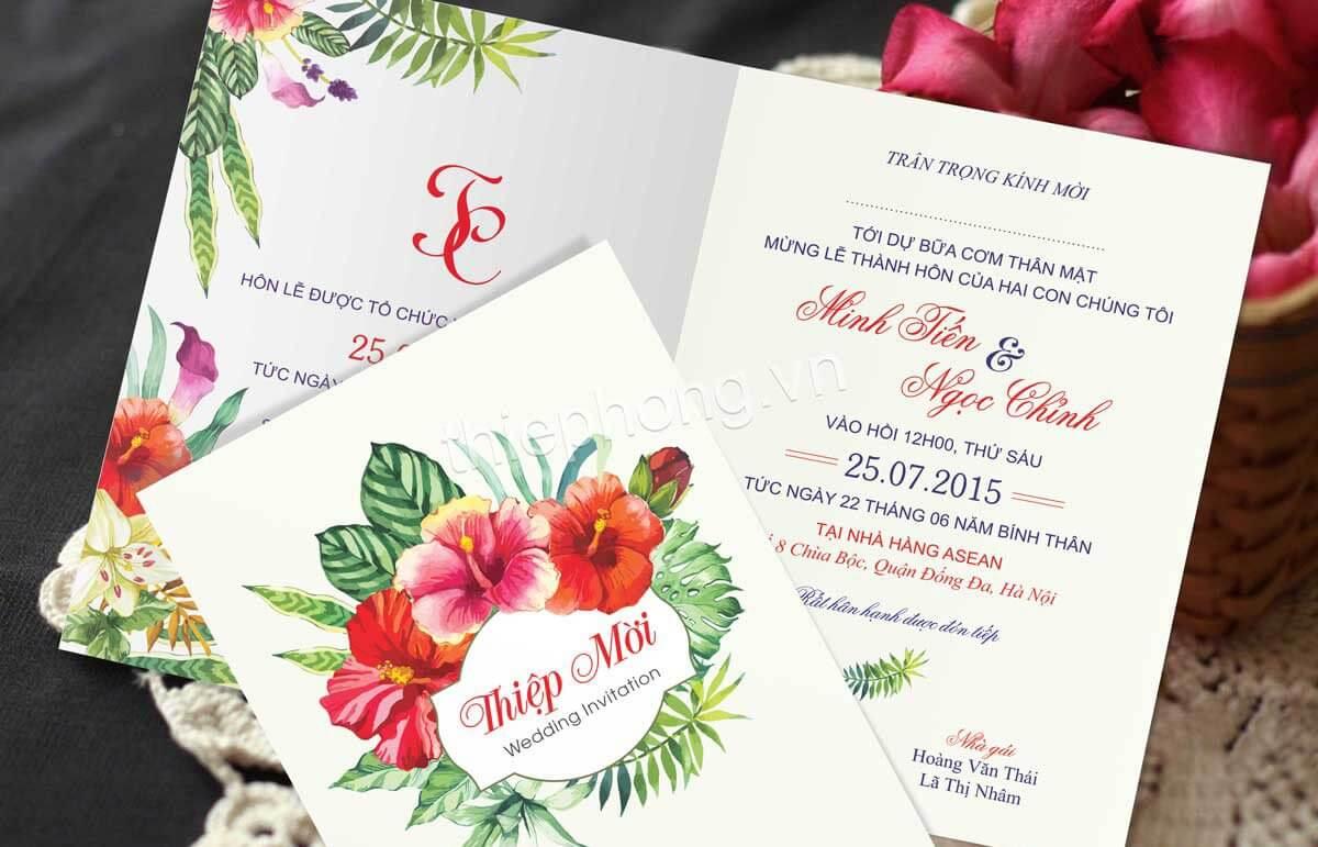 Thiệp cưới đẹp 2017 - Thiệp-cưới-đẹp 2017