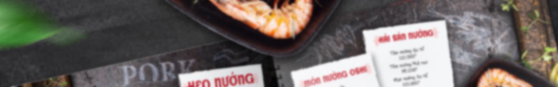 mockup Menu OShi Quan.3 - In menu - thực đơn