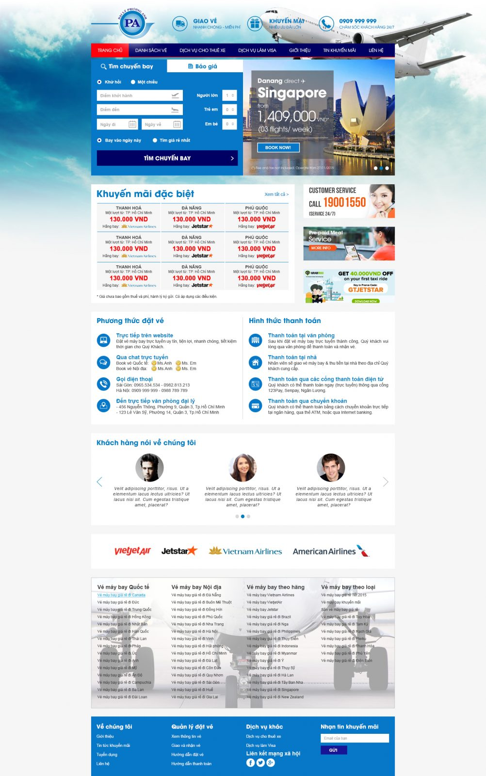 01 Home 1 1002x1600 - Website Projects 2014