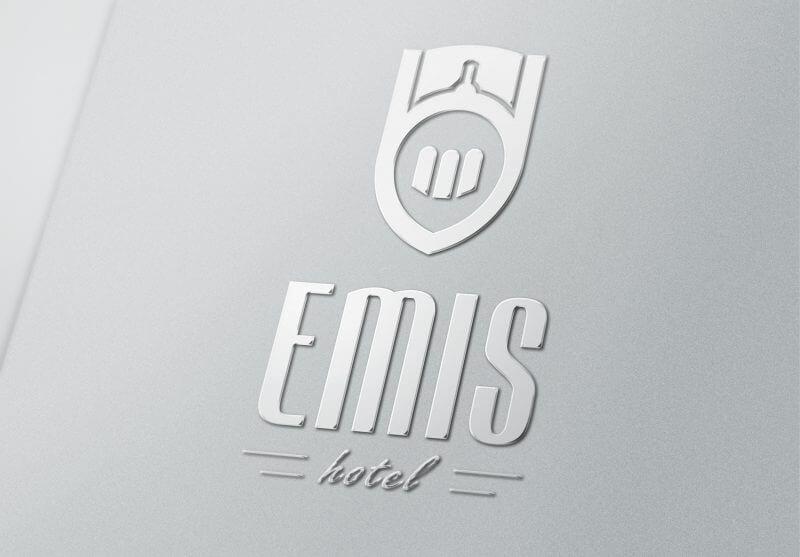 Glossy Metal 800x557 - Emis Hotel