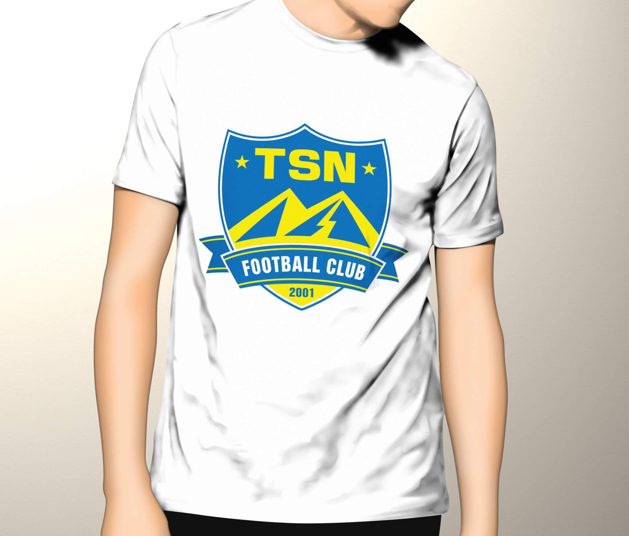 T shirt mock up vol013 - T-shirt-mock-up-vol013