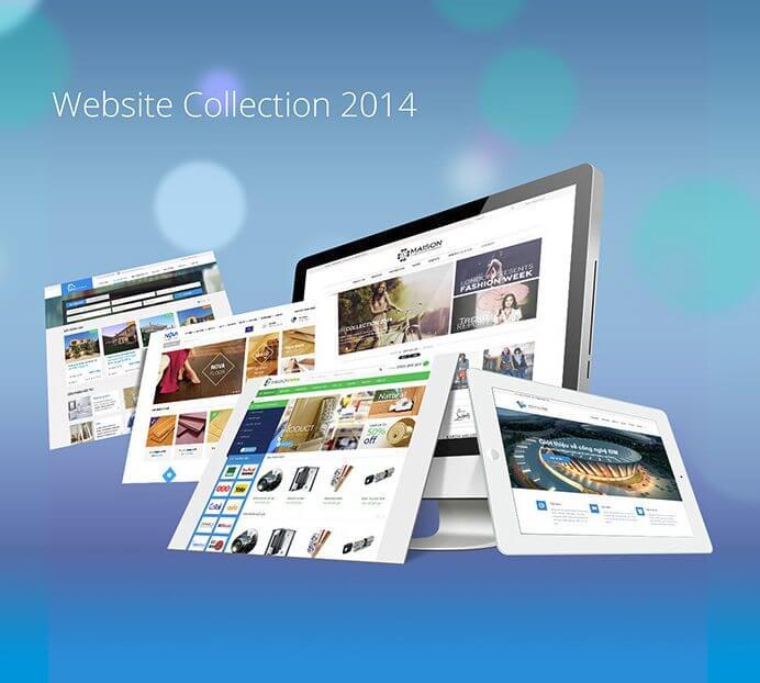 wwww - Website Projects 2014