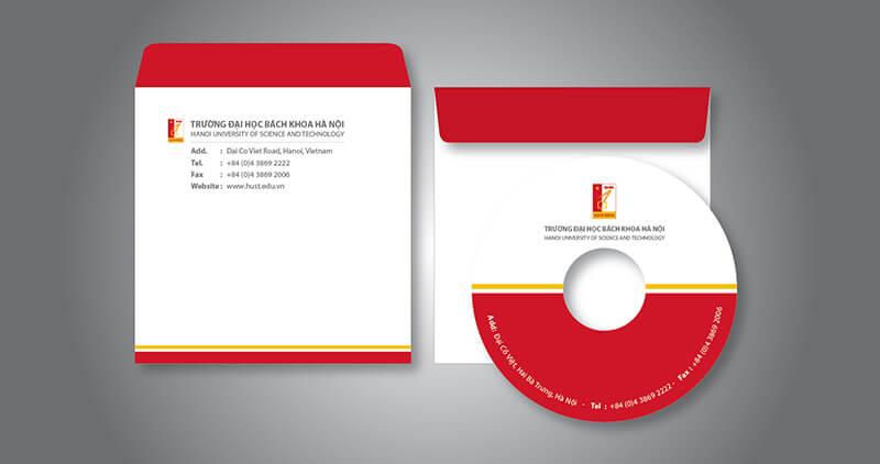 BVP Bìa đĩa CD - In bìa - nhãn đĩa CD