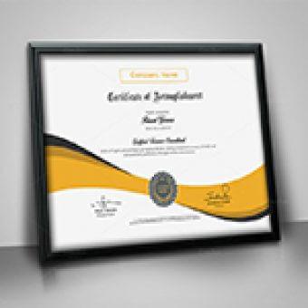 Certificate 340x340 - Dịch vụ in ấn