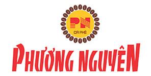 Phuong Nguyen - Homepage