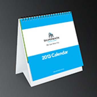 Silverback Desk Calendar Cover 340x340 - Dịch vụ in ấn