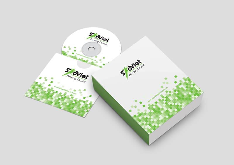 in nhan dia cd gia re tai Ha Noi - In bìa - nhãn đĩa CD