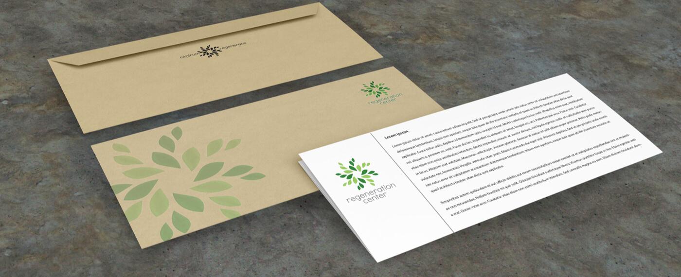 envelopes letterheads04 - Đầu tư in bao thư chất lượng cao giá rẻ tại Đà Nẵng