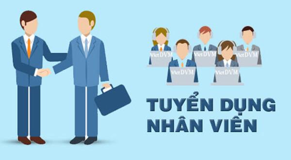 Tin Tuyen Dung - Tuyển dụng tháng 4/2018