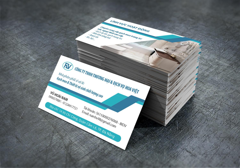 Business Card Mockup 1 1 - Tại sao in danh thiếp là cần thiết?