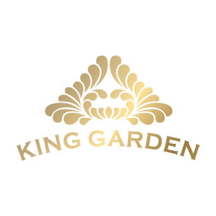 King Garden 01 - Homepage