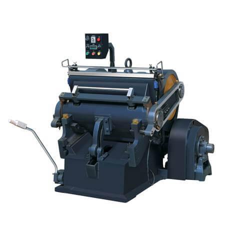 bế Kiến Tạo - Bế thành phẩm trong in ấn có nghĩa là gì?