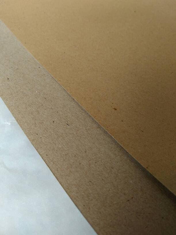 giấy kraft Kiến Tạo - Phân biệt các loại giấy in dùng trong in ấn.