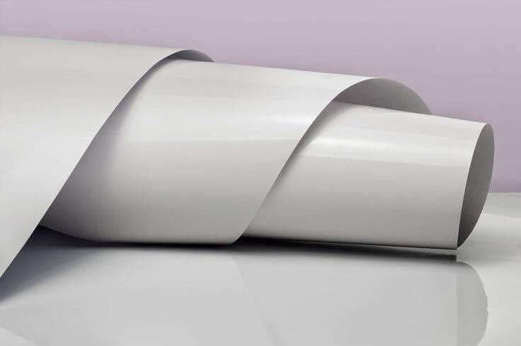 giay couche Kiến Tạo - Phân biệt các loại giấy in dùng trong in ấn.