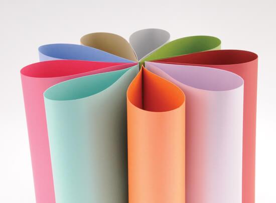 giay in - Phân biệt các loại giấy in dùng trong in ấn.