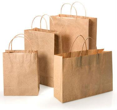 túi giấy Kraft In Kiến Tạo - Phân biệt các loại giấy in dùng trong in ấn.