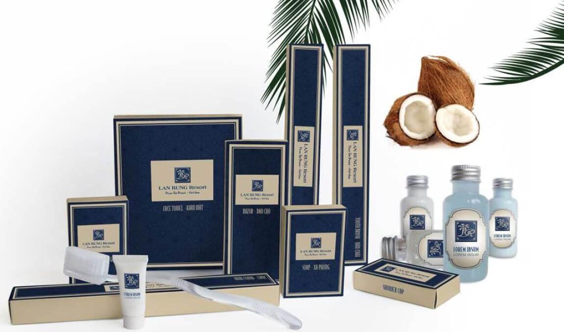 Hotel Batroom DaNang - Các sản phẩm in ấn dành cho khách sạn, resort tại Đà Nẵng