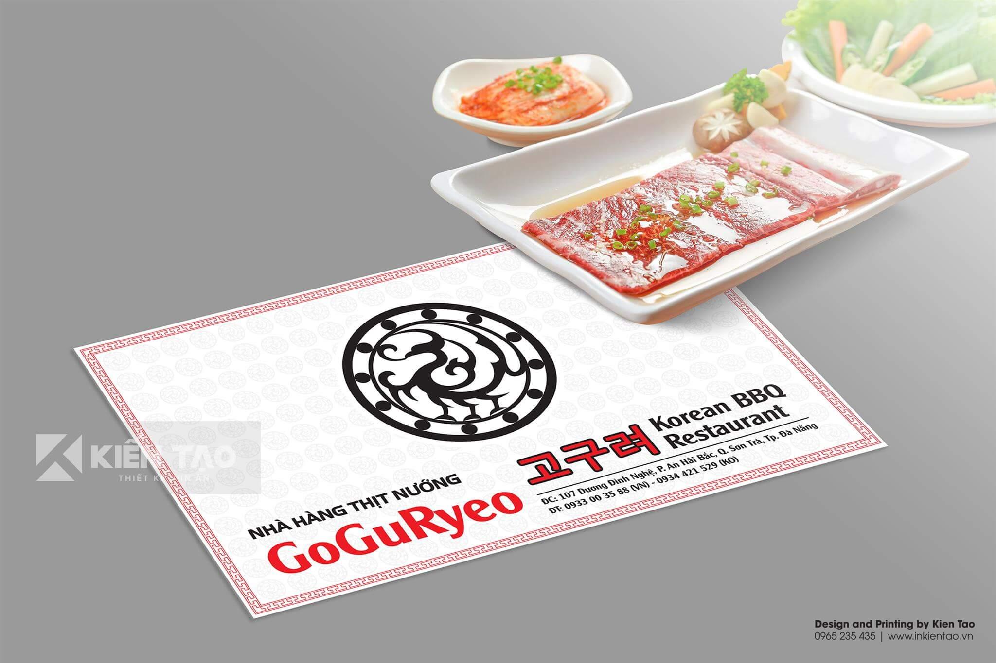 B - Bí mật sau sự thành công của các nhà hàng Hàn Quốc Tại Đà Nẵng